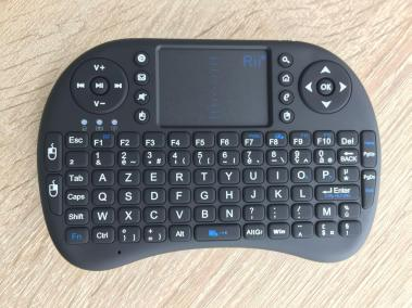 image Test du kit média center Raspberry PI 3 B+ de Kubii 7