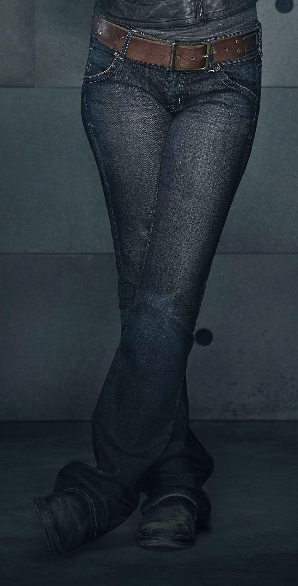 image Look de Olivia Dunham dans la série Fringe 18