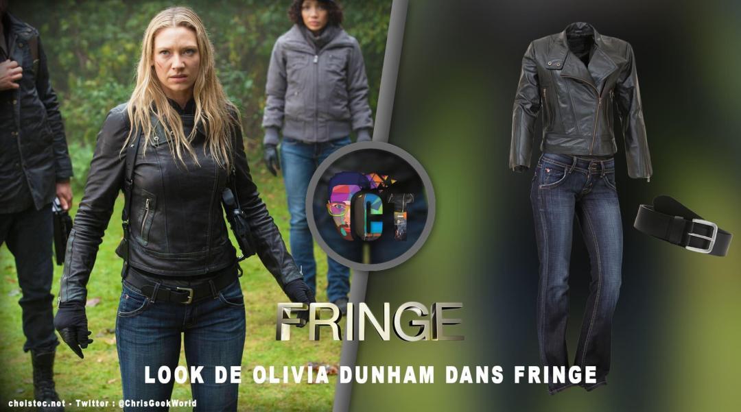 image en-tête Look de Olivia Dunham dans la série Fringe