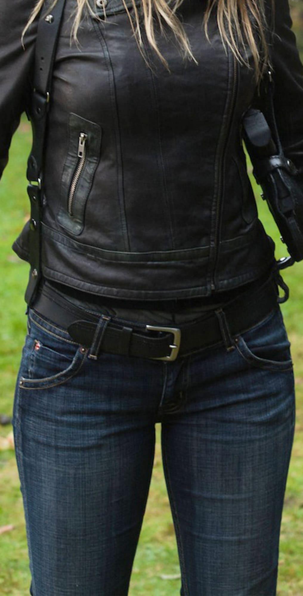 image Look de Olivia Dunham dans la série Fringe 19