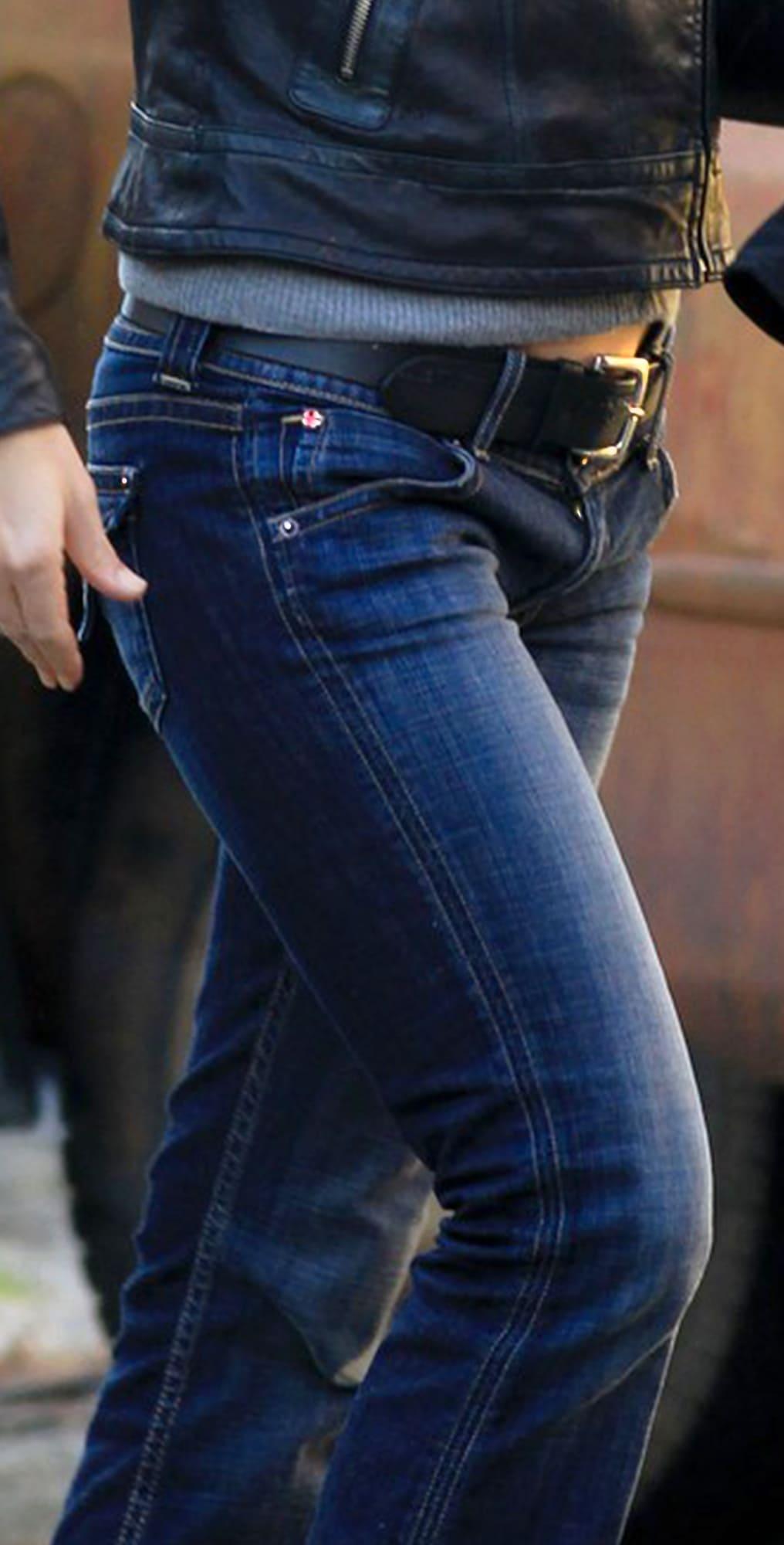 image Look de Olivia Dunham dans la série Fringe 20