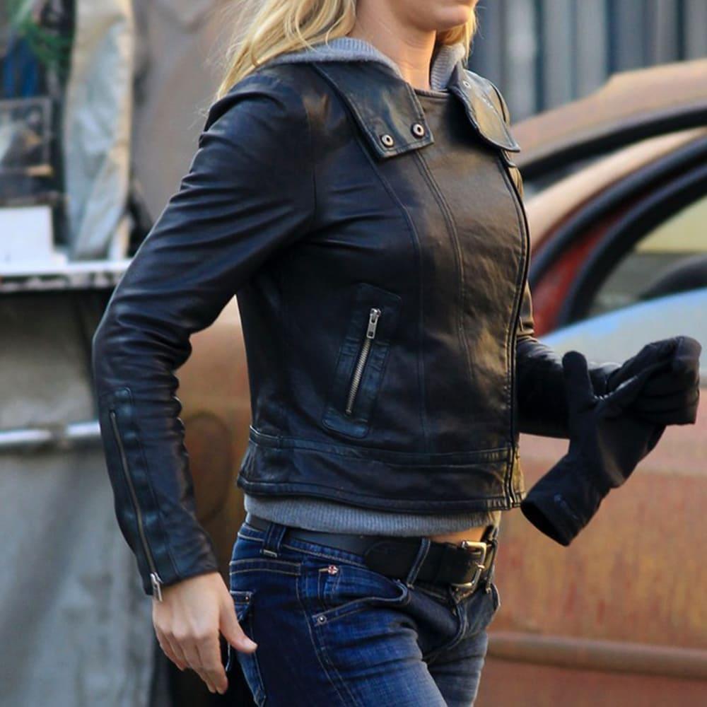 image Look de Olivia Dunham dans la série Fringe 7