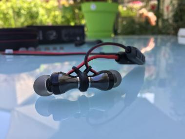 image test des écouteurs Bluetooth Sennheiser Momentum Free 5