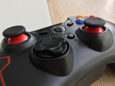 image Test de la manette sans fil pour PS3 et PC de EasySMX modèle ESM-9013 4