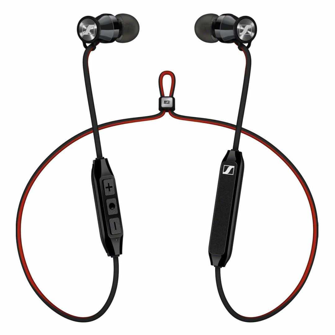 image test des écouteurs Bluetooth Sennheiser Momentum Free 11