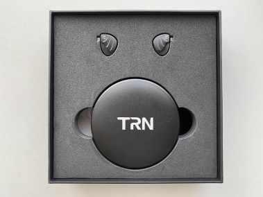 image Test des écouteurs TRN BA8 16BA et adaptateur Bluetooth TRN BT20S PRO 3