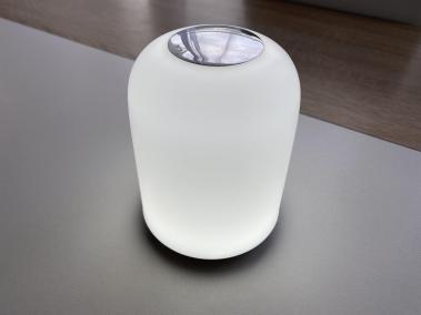 image Test de la lampe de chevet RGB avec batterie intégrée de chez Aukey 6