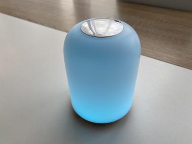 image Test de la lampe de chevet RGB avec batterie intégrée de chez Aukey 7