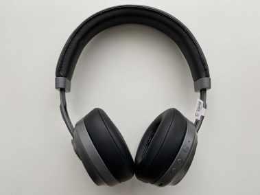 image Test du casque EP-B52 Bluetooth 5 Aukey avec coussinets en cuir et mousse à mémoire de forme 4