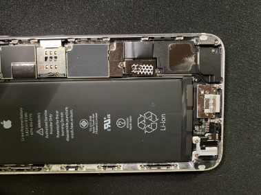 image Test du Kit de tournevis 64 embouts iFixit pour réparer vos smartphones 15