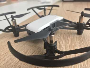 image du drone DJI Ryze Tello 4