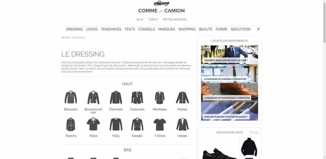 image Avoir un look totalement Geek grace à ces 5 sites et boutiques en ligne 3