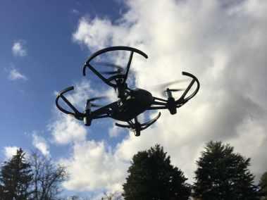 image du drone DJI Ryze Tello 22