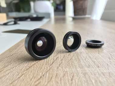image Test du kit de lentille Aukey 3 en 1 pour smartphone 5