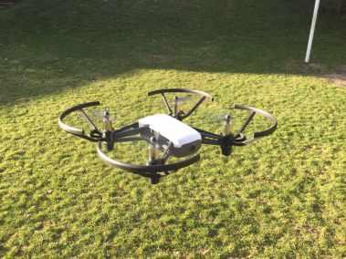 image du drone DJI Ryze Tello 21