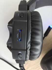 image Test du casque pour gamer EasySMX Cool 2000 7
