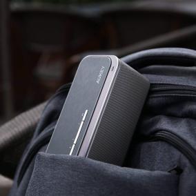 image Concours Aukey ecouteur et enceinte Bluetooth 4