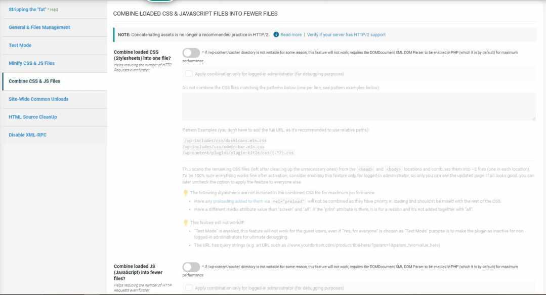 image Asset CleanUp Pro le plugin Wordpress qui accélère votre site 10
