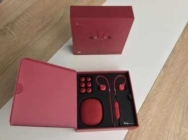 image Test des écouteurs bluetooth et hybride Key Series B80 de Aukey 3