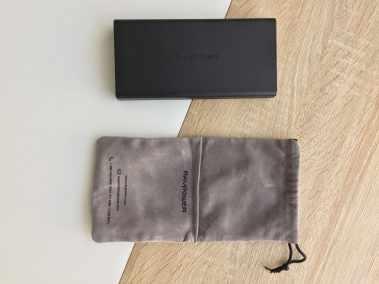 image Test de la batterie externe RAVPower USB C 20100 Mah 45 W 3.0 3