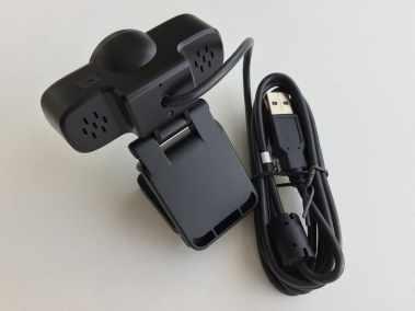 Test de la Webcam 1080p Aukey avec mise au point automatique et réduction du bruit ambiant 5