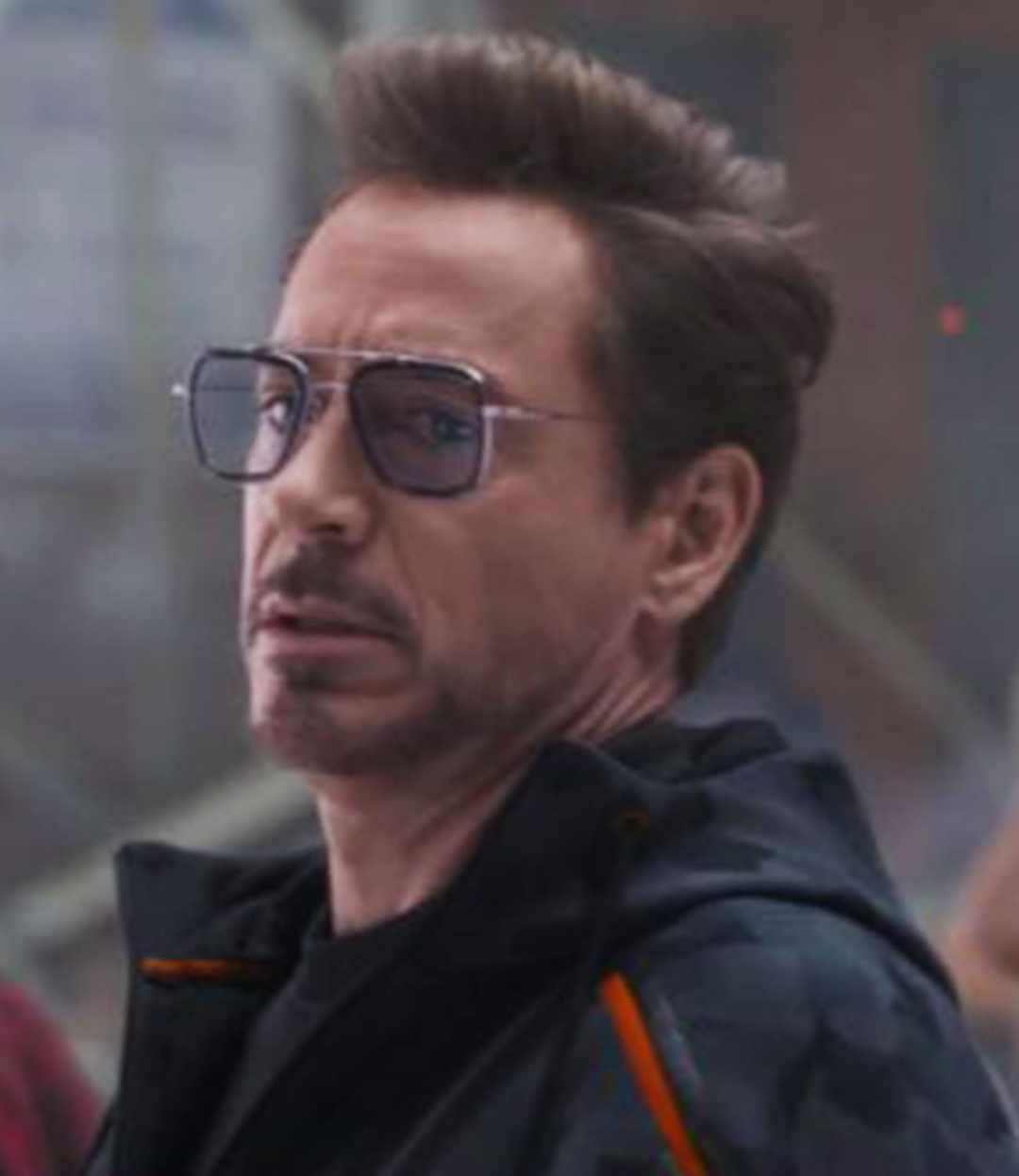 image Look de Tony Stark dans Avengers Infinity War (Veste et Lunettes) 3