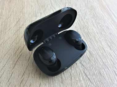 image Test des écouteurs true wireless intra-auriculaires de Aukey 4