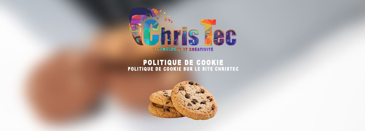 Politique de cookie