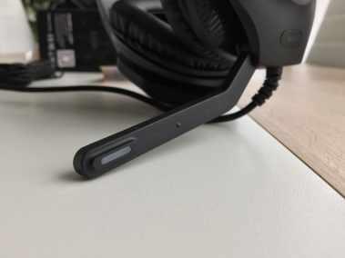 image Test du casque gaming EasySMX avec micro, Son Surround 7.1 et Led RGB pour PC, PS4... 5