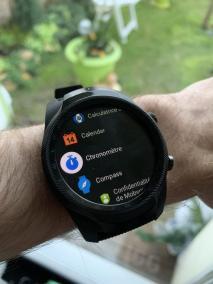 image Test de la montre connectée Ticwatch Pro 4GLTE de Mobvoi 27