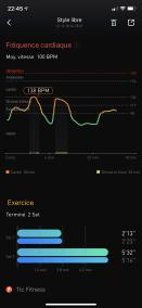 image Test de la montre connectée Ticwatch Pro 4GLTE de Mobvoi 17