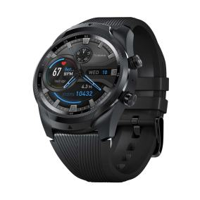 image Test de la montre connectée Ticwatch Pro 4GLTE de Mobvoi 16