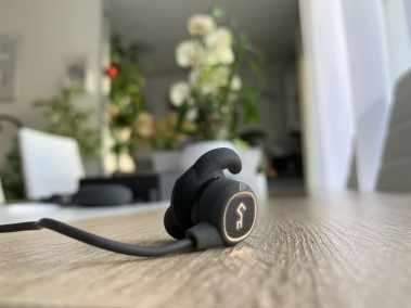 image Test des écouteurs Bluetooth EP-B60 AUKEY pour le sport 7