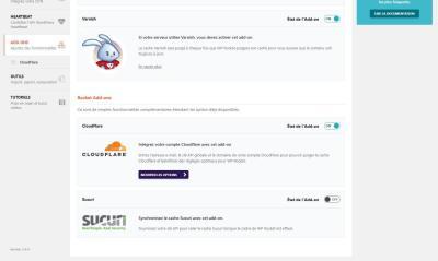 image WP Rocket découverte et test du plugin de cache pour Wordpress 22