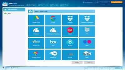 image MultCloud permet de gérer tous vos abonnements cloud au même endroit 11