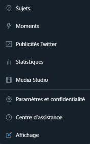 Twitter profilage 1