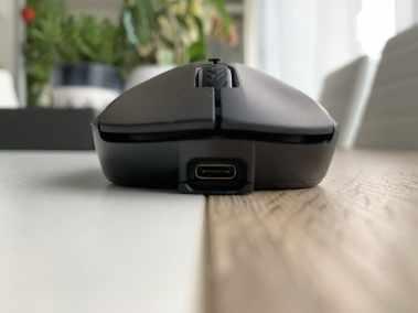 image Test de la souris gamer sans fil Elite Knight de Aukey 7