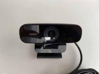 image Test de la webcam 1080p Aukey PC-W3 avec réduction de bruit stéréo 4