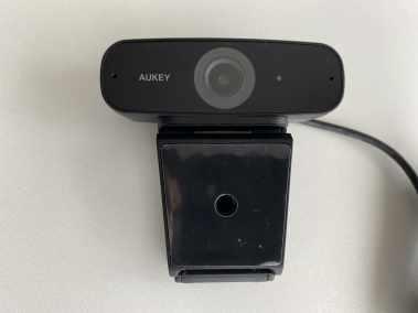 image Test de la webcam 1080p Aukey PC-W3 avec réduction de bruit stéréo 6