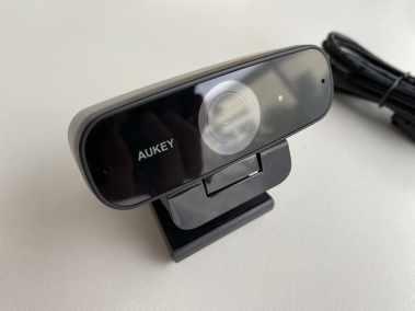 image Test de la webcam 1080p Aukey PC-W3 avec réduction de bruit stéréo 7