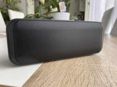 image Test de l'enceinte Bluetooth Aukey SK-A2 portable et étanche 6