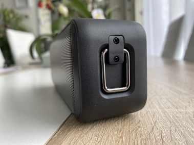 image Test de l'enceinte Bluetooth Aukey SK-A2 portable et étanche 9