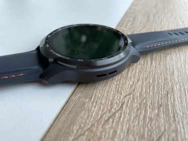 image Test de la Ticwatch Pro 3 GPS : La montre connectée avec 2 écrans 20