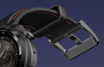 image Test de la Ticwatch Pro 3 GPS : La montre connectée avec 2 écrans 23
