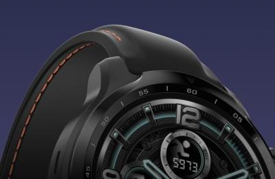 image Test de la Ticwatch Pro 3 GPS : La montre connectée avec 2 écrans 24