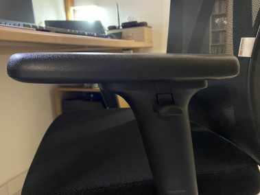 image Test d'une des meilleures chaises de bureau ergonomique de MFavour 09