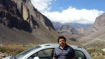 Chris Teien Andes Mountains Chile (22)