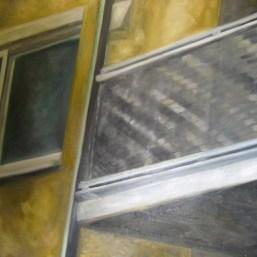 2012 Städtische Galerie im Fürstengang,Neuburg/Do.,Voyeurismus, Künstlergruppe FAWAG