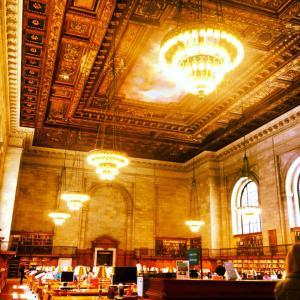 NYPL Studyhall