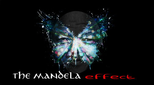 The Mandela Effect and Scripture